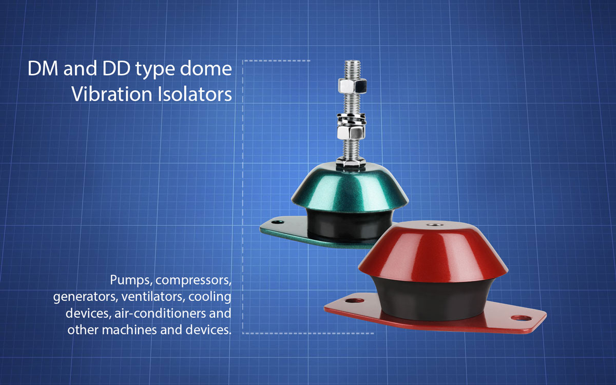 dm-and-dd-type-dome-vibration-isolators