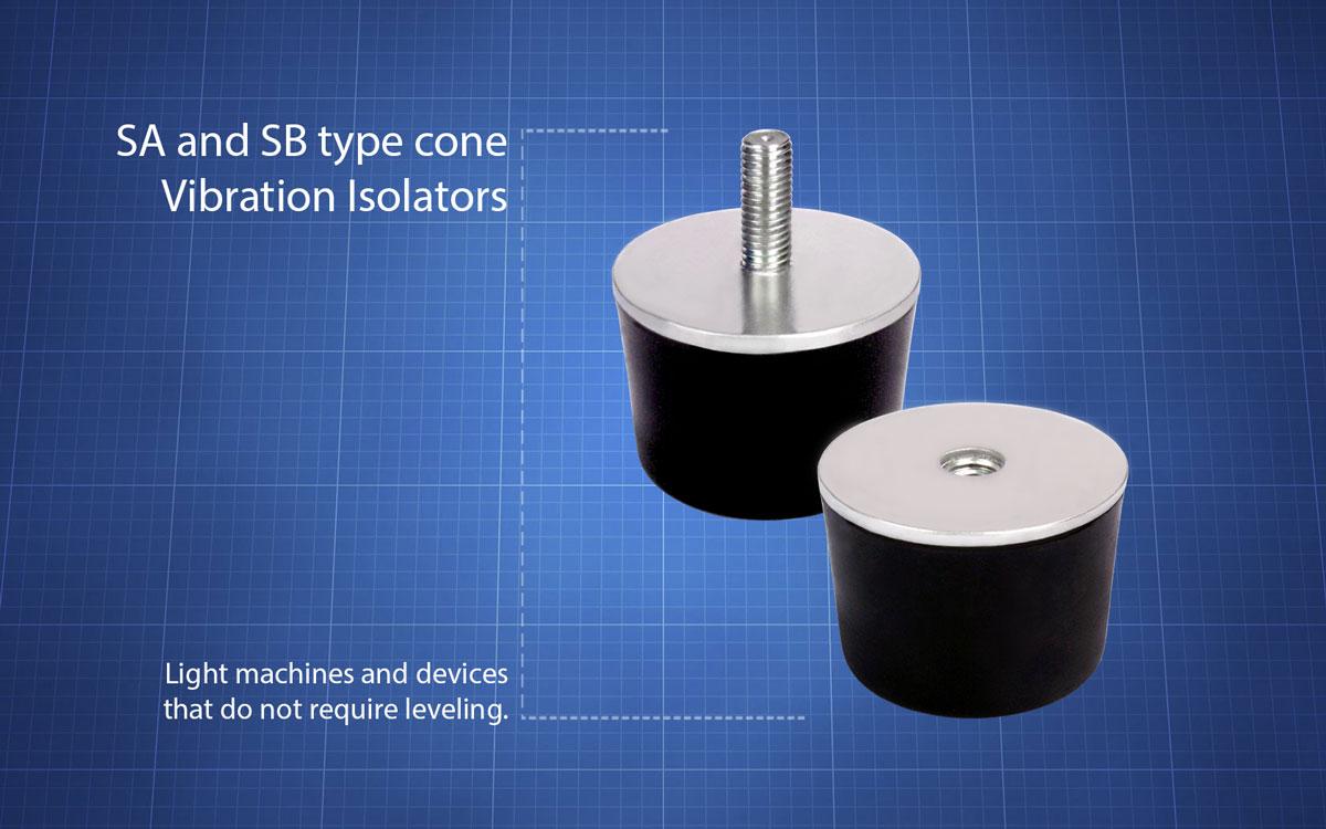sa-and-sb-type-cone-vibration-isolators-
